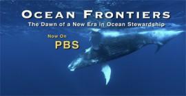 Ocean Frontiers-PBS