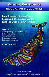 Ocean Frontiers: New Educator Resources Released! – Ocean